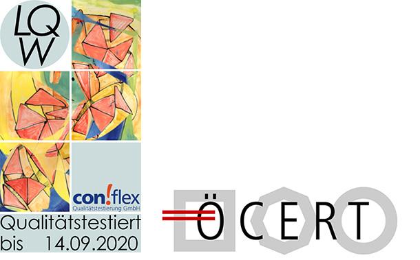 Das Tiroler Bildungsforum ist zertifiziert